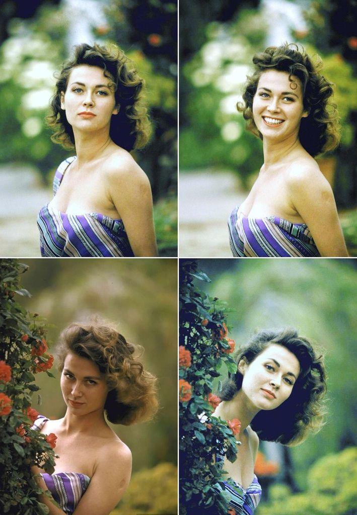 562 Gia Scala 吉亞.斯卡拉 (1934年-1972年 愛爾蘭裔英、美國演員、模特)12