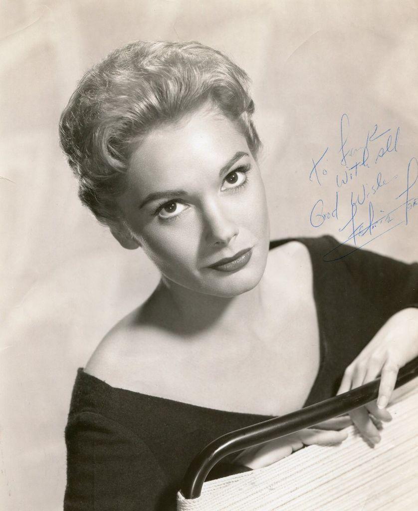 563 Felicia Farr 費利西亞.法爾 (1932年 美國演員、模特)01