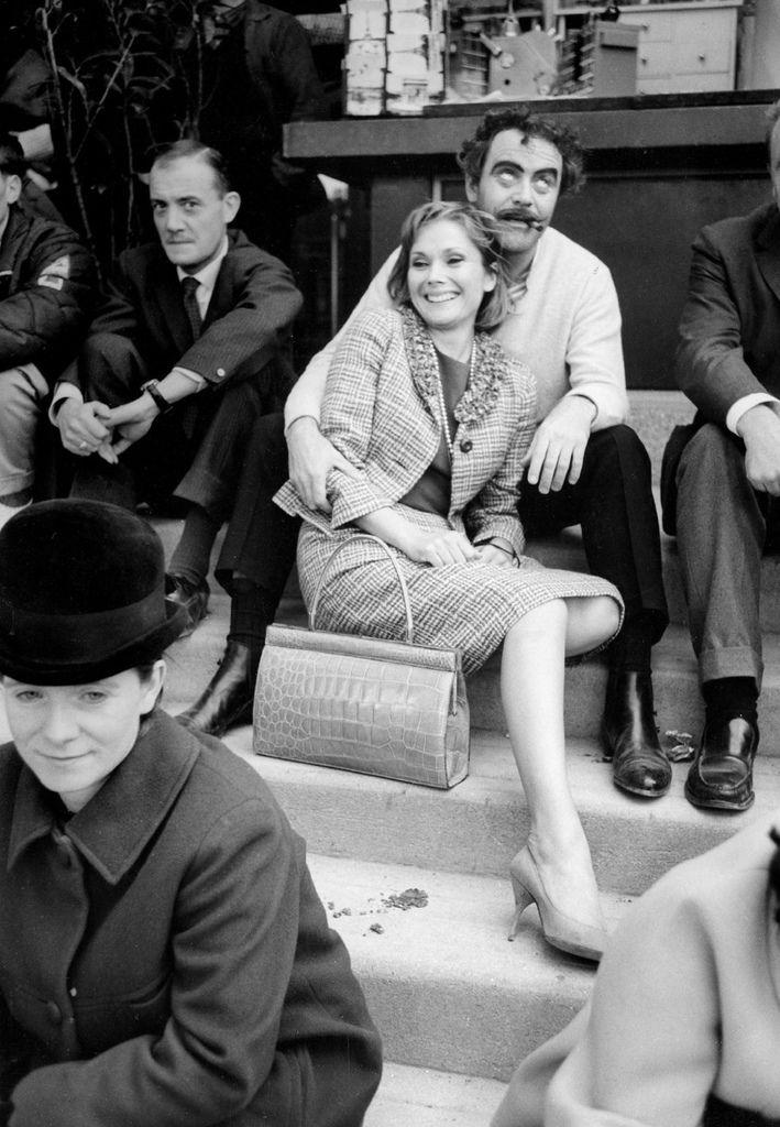563 Felicia Farr 費利西亞.法爾 (1932年 美國演員、模特)07