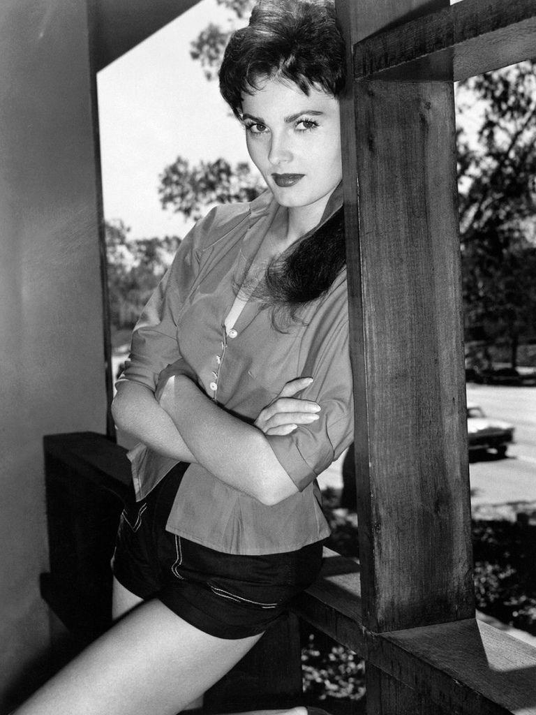 564 Ursula Thiess 厄休拉.泰斯 (1924年-2010年 德國電影演員)06