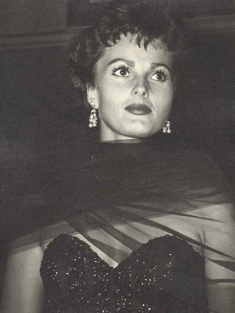 564 Ursula Thiess 厄休拉.泰斯 (1924年-2010年 德國電影演員)04