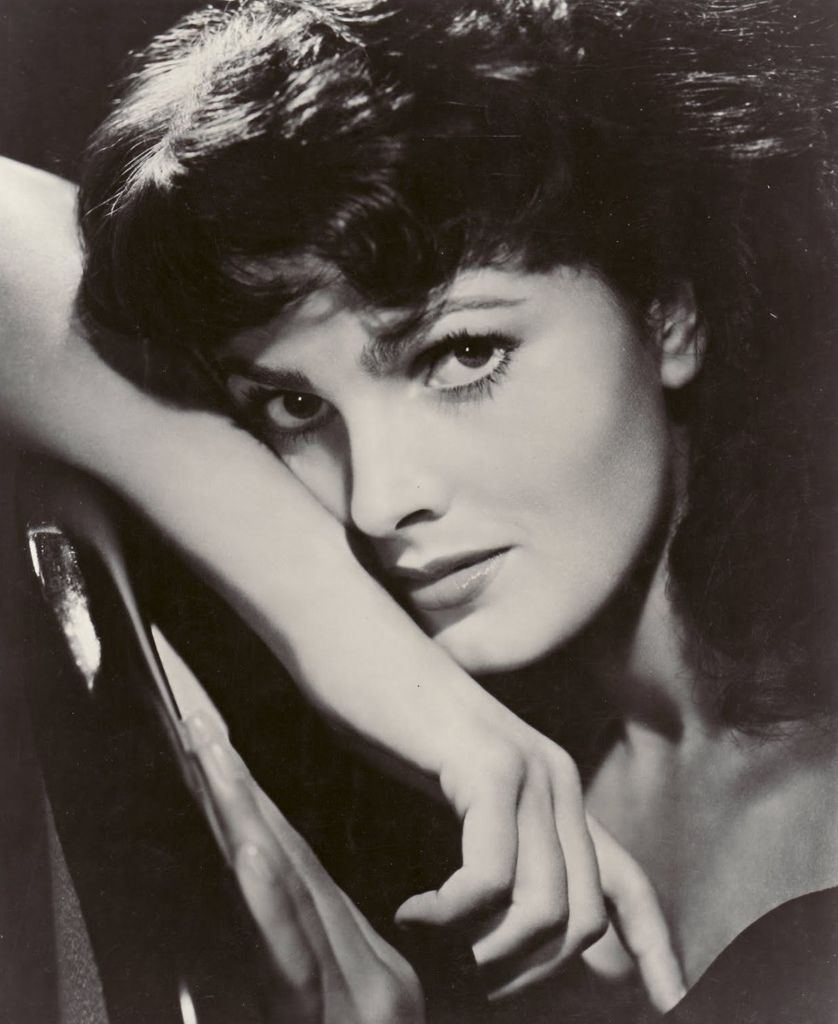 564 Ursula Thiess 厄休拉.泰斯 (1924年-2010年 德國電影演員)01
