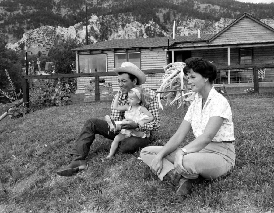 564 Ursula Thiess 厄休拉.泰斯 (1924年-2010年 德國電影演員)13