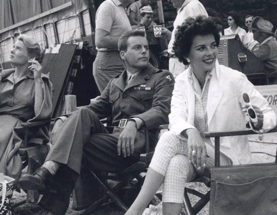 565 Hope Lange 霍柏.蘭格 (1933年-2003年 美國電影、舞台、電視演員)10