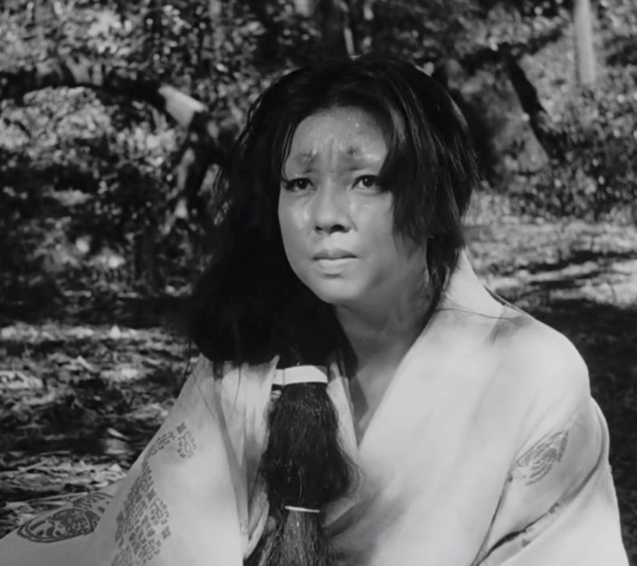 566 Machiko Kyo 京町子(矢野元子) (1924年 日本演員)04