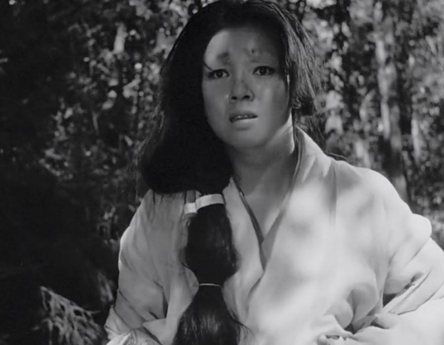 566 Machiko Kyo 京町子(矢野元子) (1924年 日本演員)03