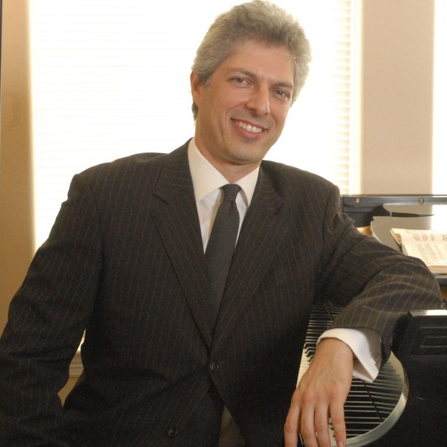 526 Gary Levinson 加里.萊文森 俄羅斯裔美國小提琴家02
