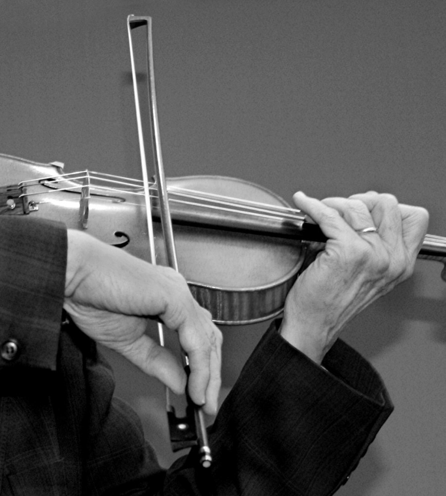 527 Oliver Colbentson 奧利弗.科爾本特森 (1927年-2013年) 美國小提琴家03