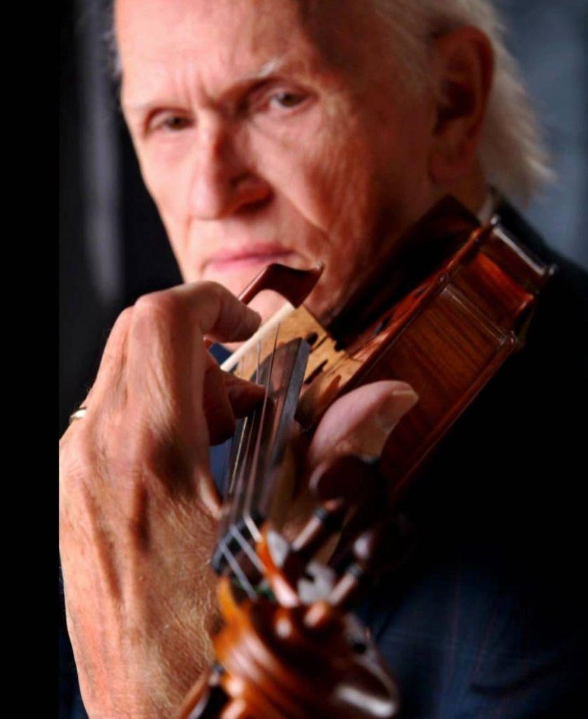 527 Oliver Colbentson 奧利弗.科爾本特森 (1927年-2013年) 美國小提琴家05