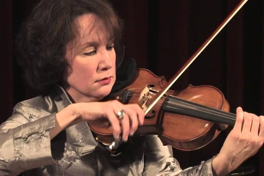 529 Maria Larionoff 瑪麗亞.拉里奧諾夫 美國小提琴家03