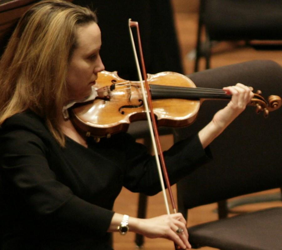 529 Maria Larionoff 瑪麗亞.拉里奧諾夫 美國小提琴家05