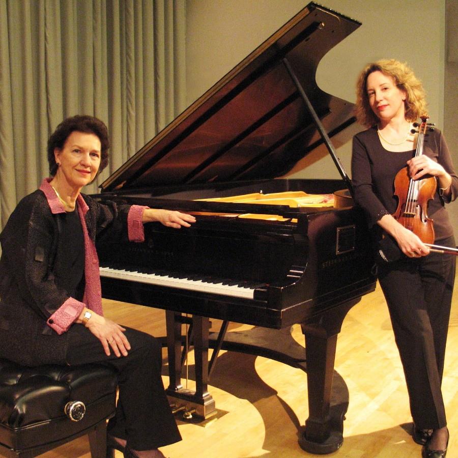 529 Maria Larionoff 瑪麗亞.拉里奧諾夫 美國小提琴家07