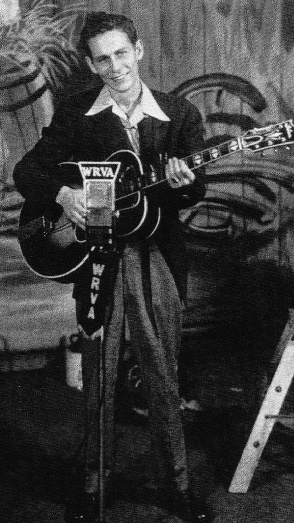 133 Chet Atkins 切特.阿特金斯 1924年-2001年 美國吉他家、音樂製作人03