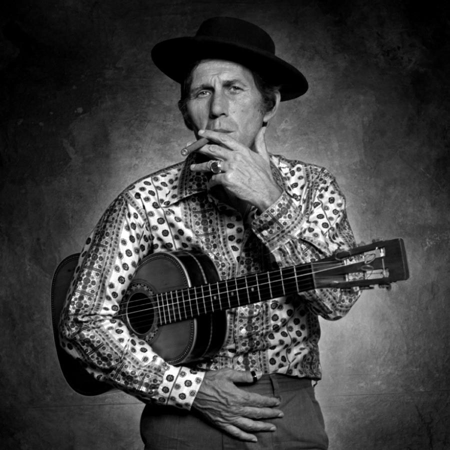 133 Chet Atkins 切特.阿特金斯 1924年-2001年 美國吉他家、音樂製作人02