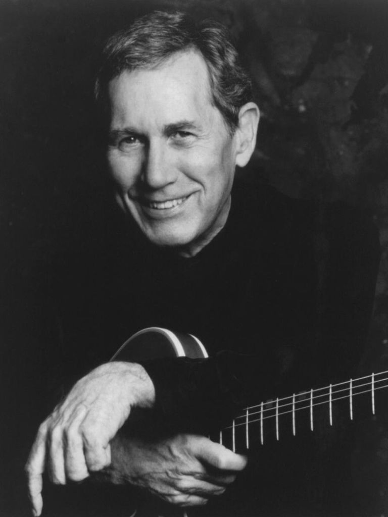 133 Chet Atkins 切特.阿特金斯 1924年-2001年 美國吉他家、音樂製作人07