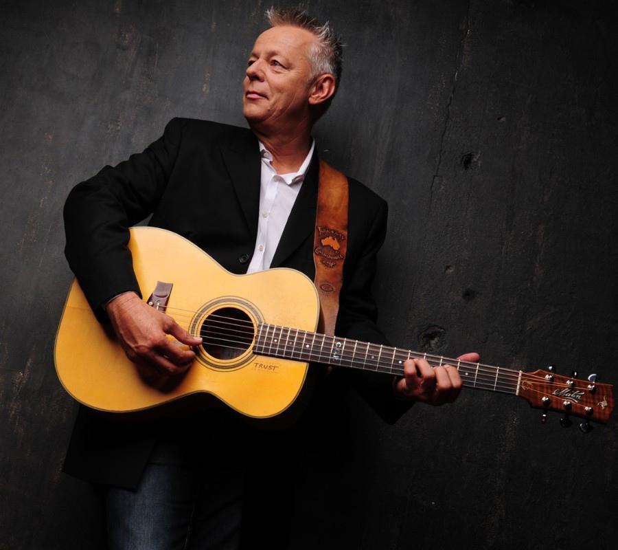134 Tommy Emmanuel 湯米.依曼紐 1955年 澳大利亞吉他手06