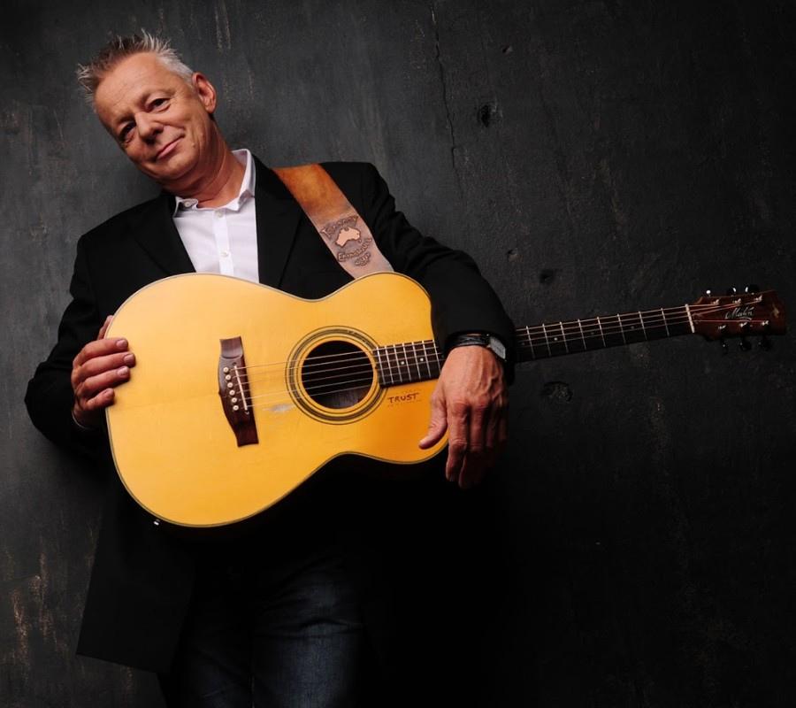 134 Tommy Emmanuel 湯米.依曼紐 1955年 澳大利亞吉他手05