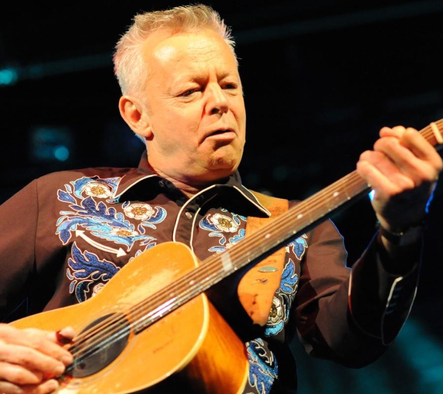 134 Tommy Emmanuel 湯米.依曼紐 1955年 澳大利亞吉他手03