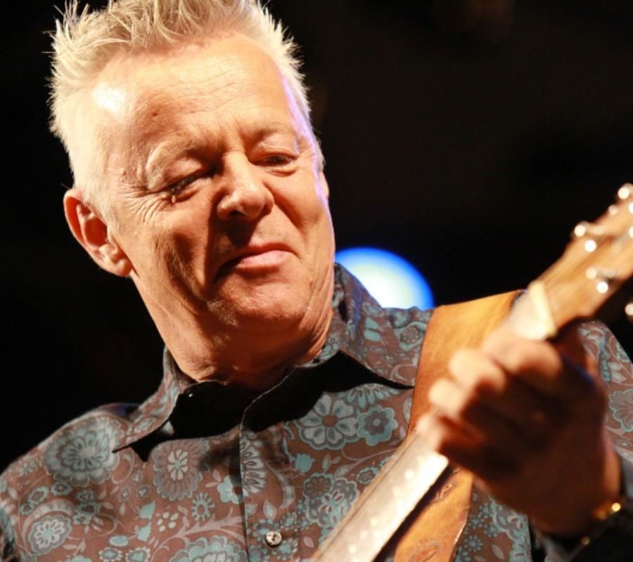 134 Tommy Emmanuel 湯米.依曼紐 1955年 澳大利亞吉他手09