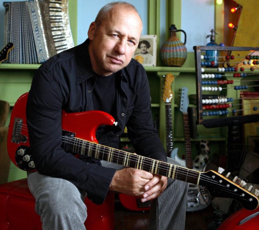135 Mark Knopfler 馬克.諾弗勒 1949年 英國吉他手、歌手10