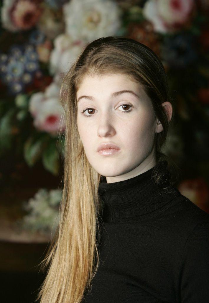 729 Marika Bournaki 瑪麗卡.布爾納基 1991年 加拿大青年鋼琴家01