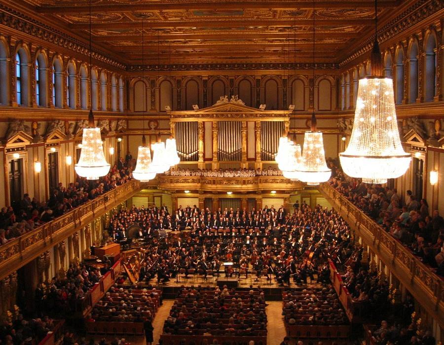 76 奧地利 維也納劇院 (Theater an der Wien)09a