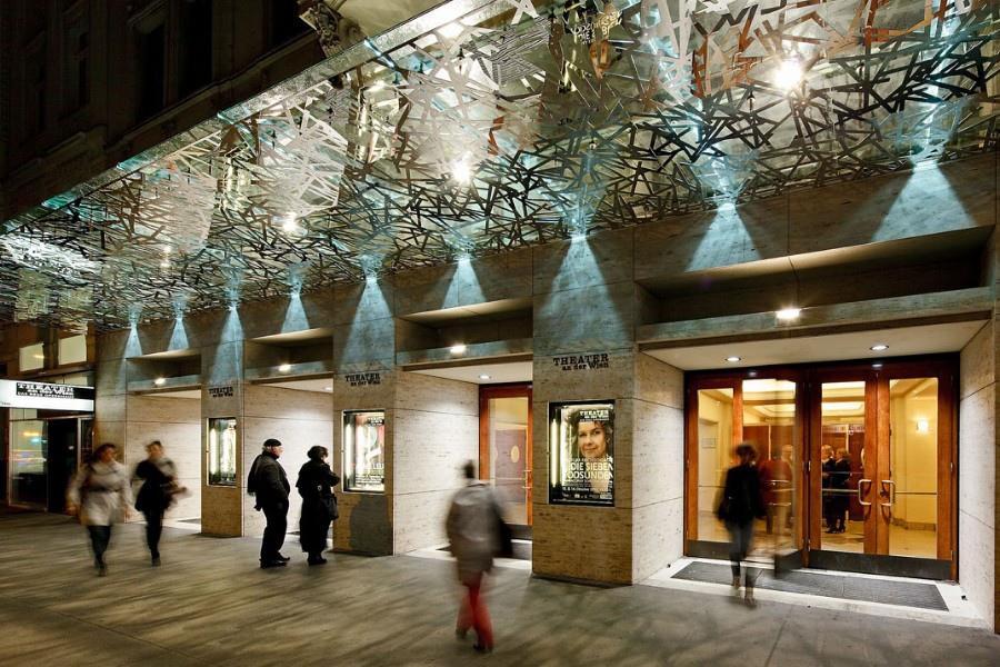 76 奧地利 維也納劇院 (Theater an der Wien)07
