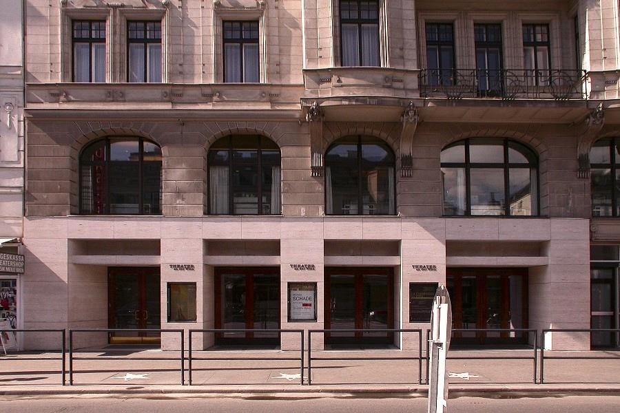 76 奧地利 維也納劇院 (Theater an der Wien)06