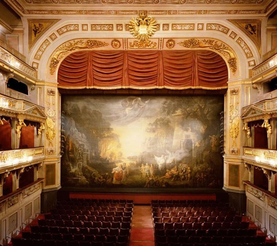76 奧地利 維也納劇院 (Theater an der Wien)09