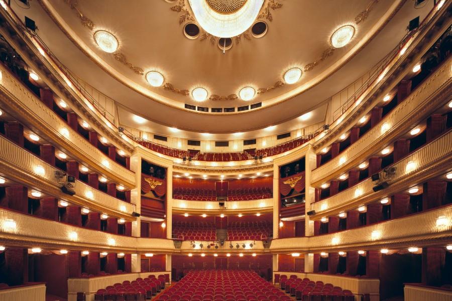 77 奧地利 城堡劇院 Burgtheater11