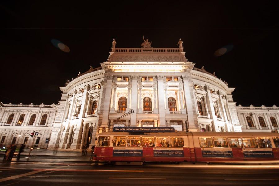 77 奧地利 城堡劇院 Burgtheater10