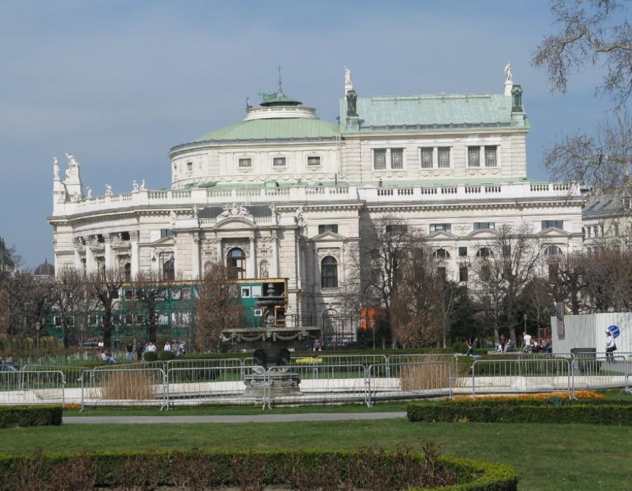 77 奧地利 城堡劇院 Burgtheater06