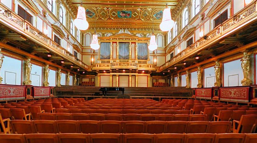 78 維也納音樂協會金色大廳 Wiener Musikverein (Goldener Saal Wiener Musikvereins)06