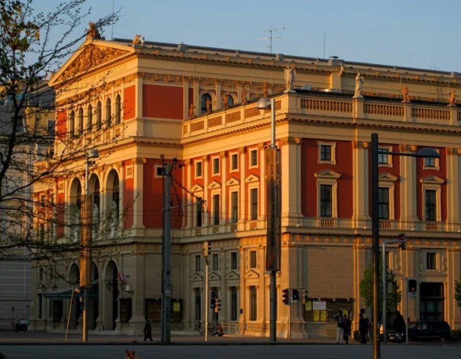 78 維也納音樂協會金色大廳 Wiener Musikverein (Goldener Saal Wiener Musikvereins)05