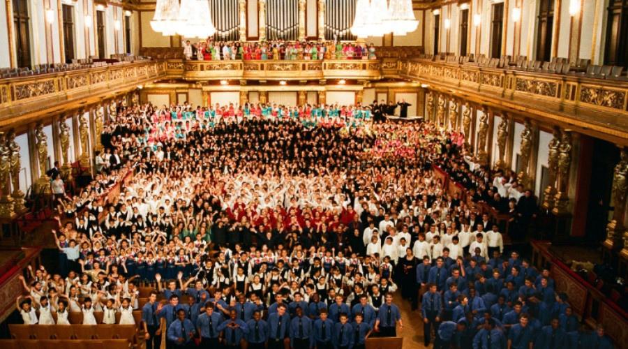 78 維也納音樂協會金色大廳 Wiener Musikverein (Goldener Saal Wiener Musikvereins)07