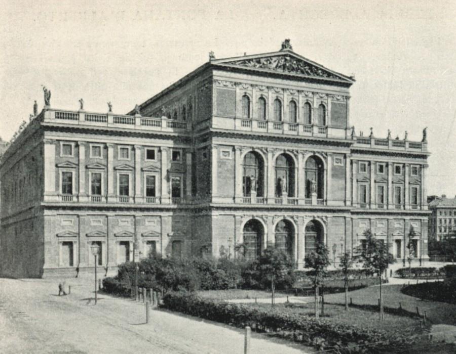 78 維也納音樂協會金色大廳 Wiener Musikverein (Goldener Saal Wiener Musikvereins)01