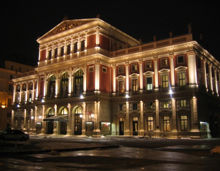 78 維也納音樂協會金色大廳 Wiener Musikverein (Goldener Saal Wiener Musikvereins)04