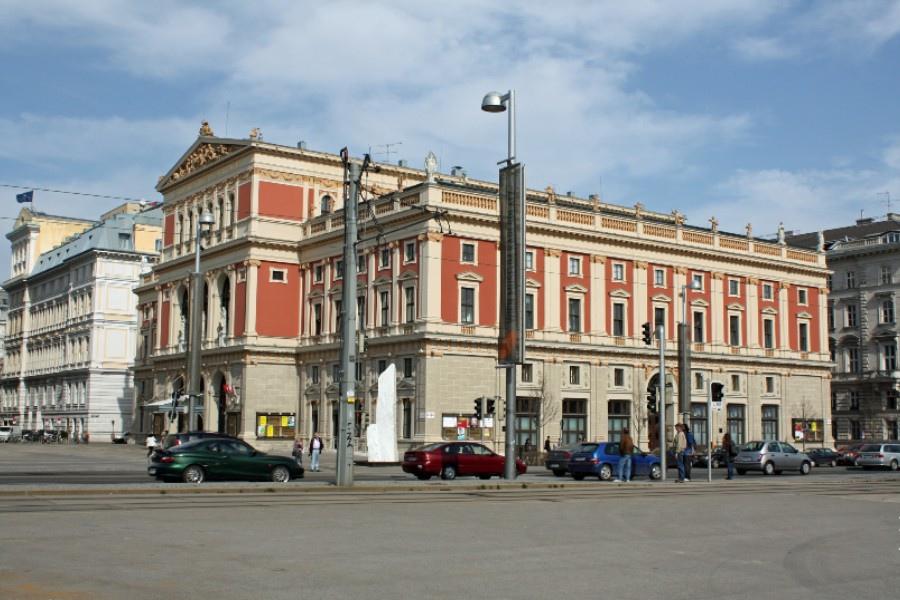 78 維也納音樂協會金色大廳 Wiener Musikverein (Goldener Saal Wiener Musikvereins)02