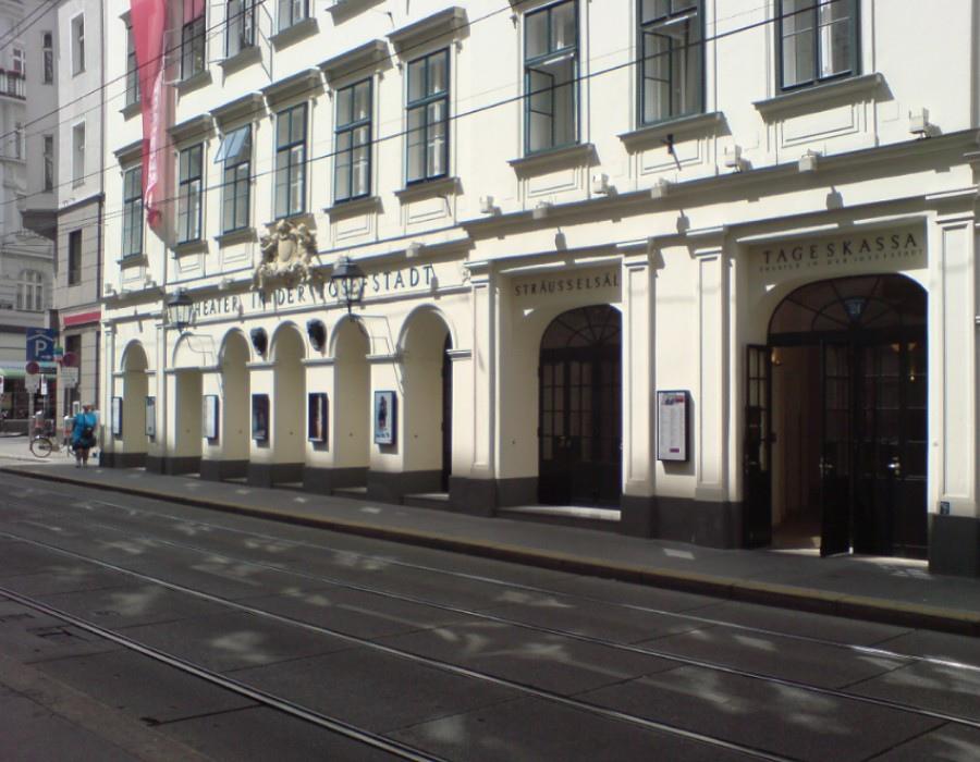 79 維也納約瑟夫城劇院 (Theater in der Josefstadt)03