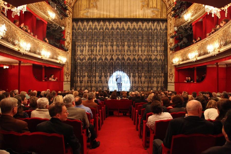 79 維也納約瑟夫城劇院 (Theater in der Josefstadt)08