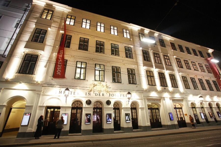 79 維也納約瑟夫城劇院 (Theater in der Josefstadt)06
