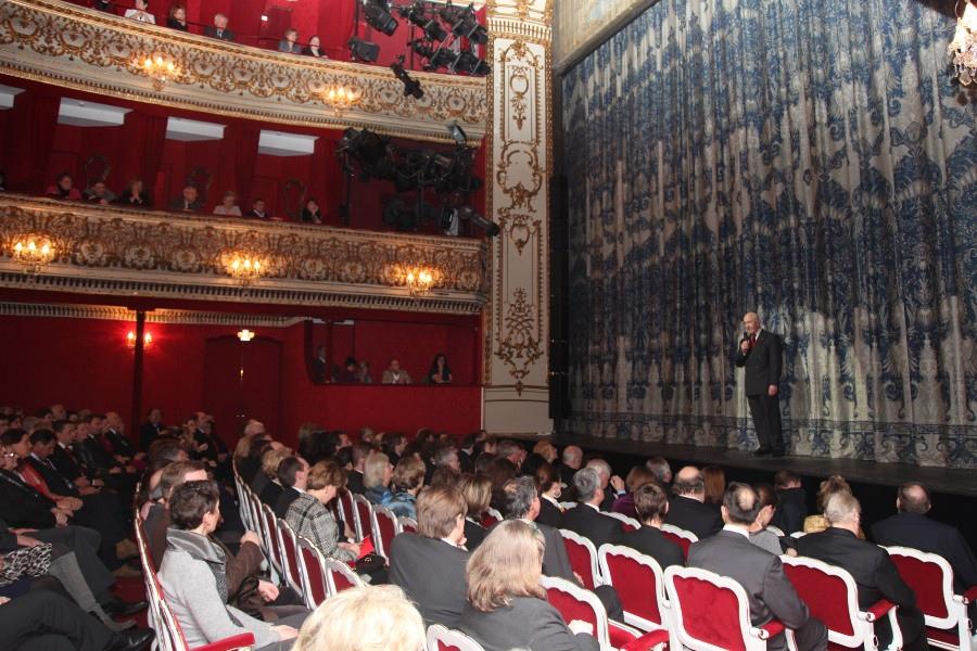 79 維也納約瑟夫城劇院 (Theater in der Josefstadt)10