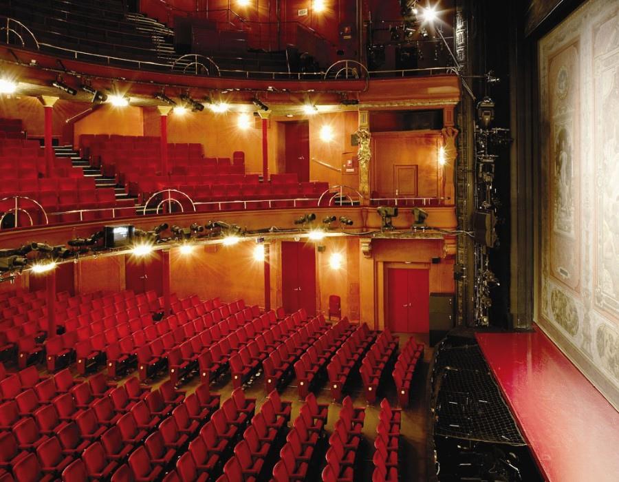 80 維也納萊蒙德劇院 (Raimund Theater)10