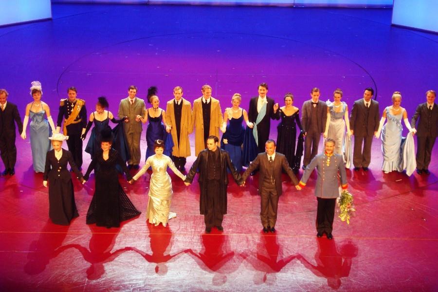 80 維也納萊蒙德劇院 (Raimund Theater)08