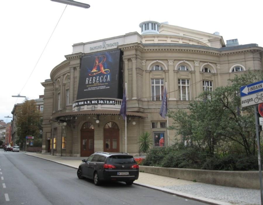 80 維也納萊蒙德劇院 (Raimund Theater)07