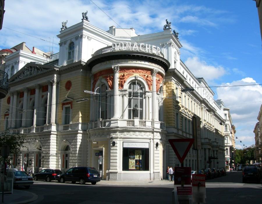 81 維也納隆納赫爾劇院 Ronacher Theater04