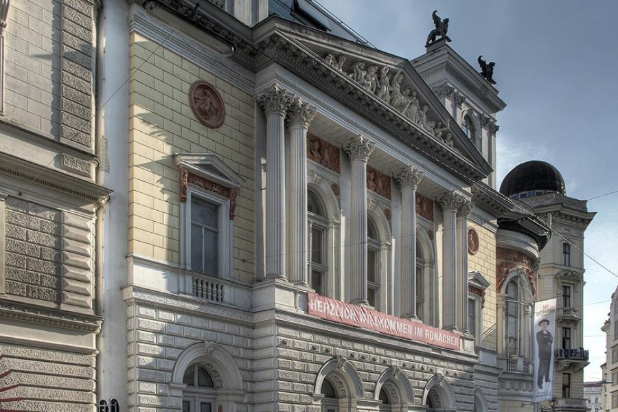 81 維也納隆納赫爾劇院 Ronacher Theater07