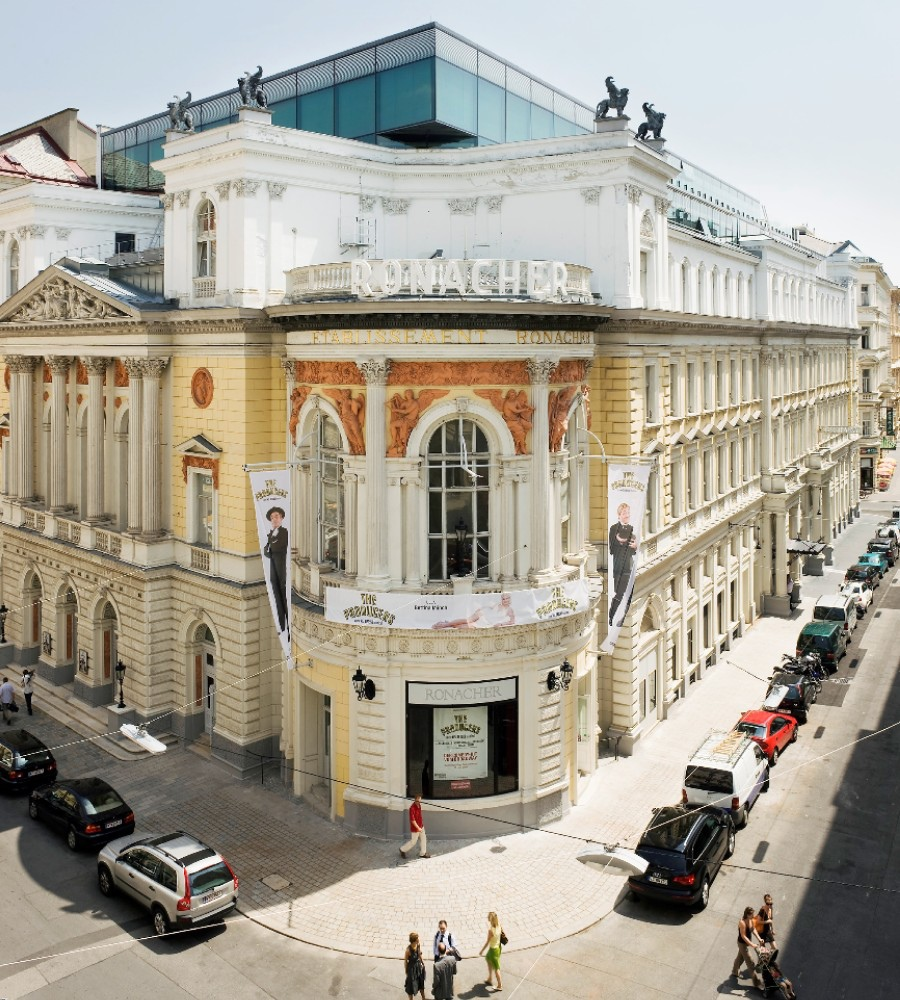 81 維也納隆納赫爾劇院 Ronacher Theater06