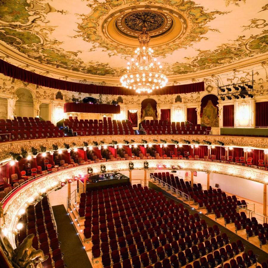 81 維也納隆納赫爾劇院 Ronacher Theater11