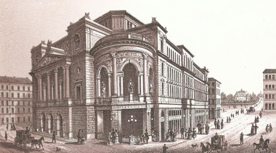 81 維也納隆納赫爾劇院 Ronacher Theater01